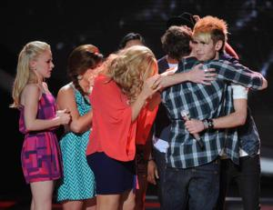 The Most Shocking Eliminations In 'American Idol' History