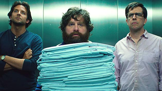 'The Hangover Part III': New Trailer Reveals a Chow-centric Plot and John Goodman as the Villain