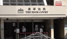 唐英傑案 辯方專家稱揮動「龍獅旗幟」非要求香港獨立