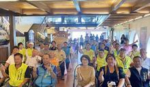 成功鎮農漁業座談 饒慶鈴盼與地方合作打造東台灣 最優值的漁業環境