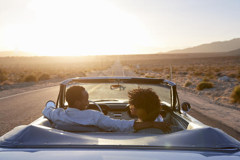 The average honeymoon costs couples £4,645