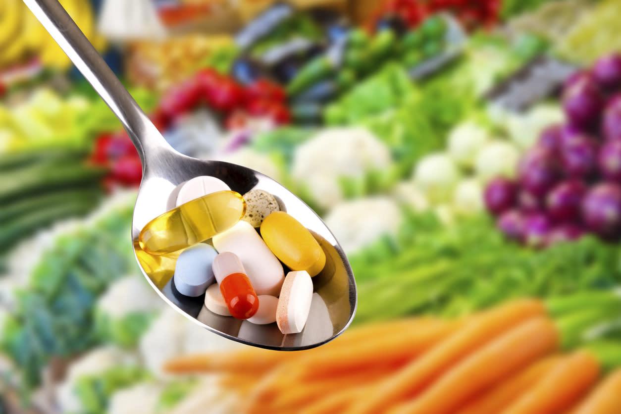 台人每年購買超過300億台幣保健品!你真的吃對了嗎