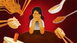 飲食障礙:亞洲女性如何擺脫身體刻板印象的束縛
