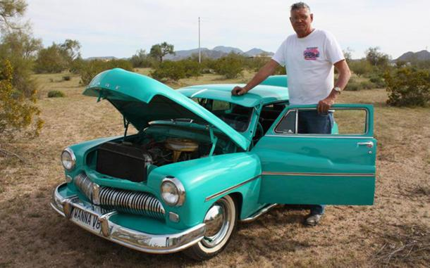 Meet America's biggest creator of Dwarf classic cars