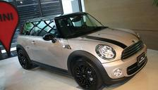 2013 Mini Hatch