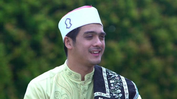 Adegan sinetron Insya Allah Surga di Ramadan 2020 (Dok Starvision)