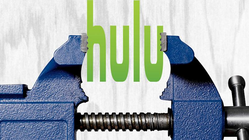 ABC, Fox, NBC Seize More Control Of Hulu Ad Sales (EXCLUSIVE)