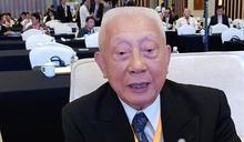 前陸軍總司令:我是中國人 是驕傲的象徵