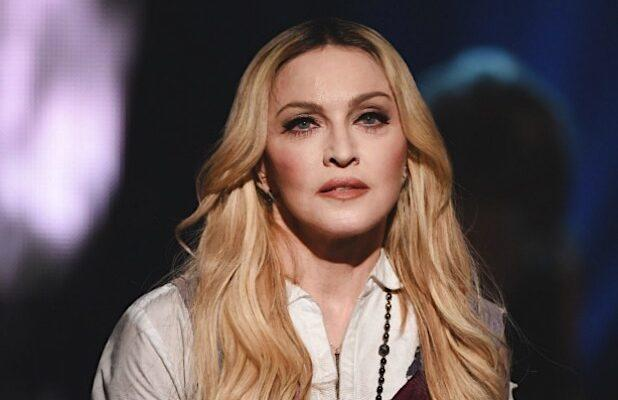 Madonna Reveals She's Writing a Biopic With Diablo Cody