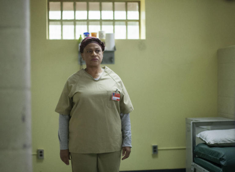 """Orange is the New Black"" - Episode 103"