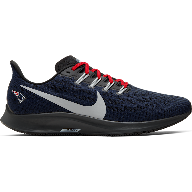 Nike Air Zoom Pegasus 36 New England Patriots