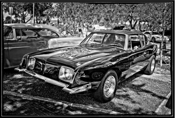 Remembering the end of Studebaker: Flickr photo of the day
