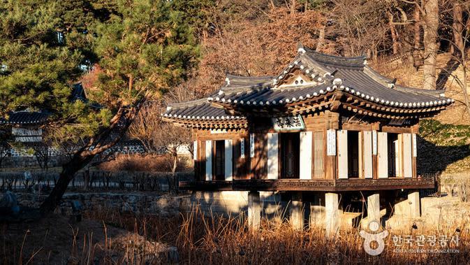 Seongyojang House (dok. KTO/ https://english.visitkorea.or.kr/enu/ATR/SI_EN_3_1_1_1.jsp?cid=264372/ Brigitta)