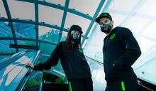 Razer 確認了將把 RGB 口罩製成產品上市