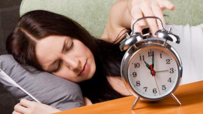 Wabah COVID-19 Bikin Sulit Tidur? Coba Teknik Pernapasan Ini