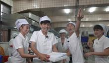 《綜藝新時代》浩翔表明來意要煮「營養午餐」卻心受重傷!國小孩童超直白喊「蛤」還說算了吧