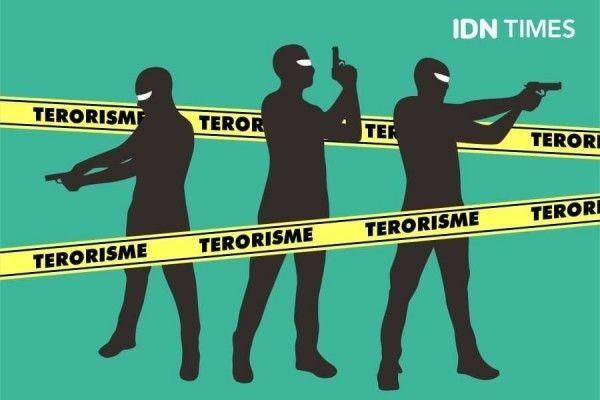 Soal Terorisme, Stafsus Presiden: Tidak Ada Jihad dengan Kekerasan!