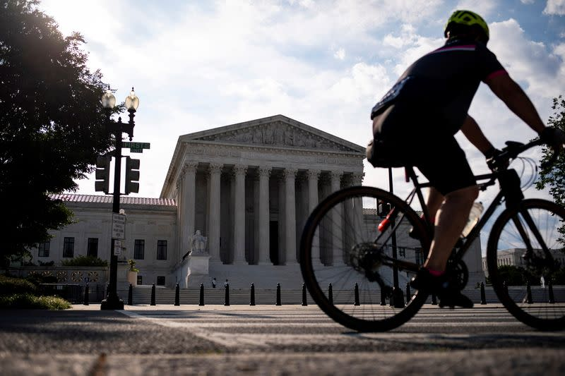 'Not a generic name': Booking.com wins trademark fight at U.S. Supreme Court