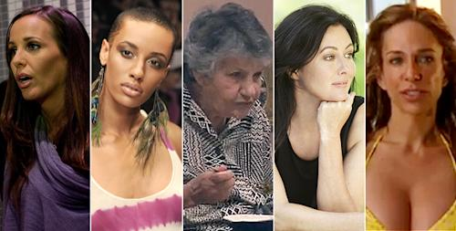Who Were the Worst Reality TV Stars This Week?