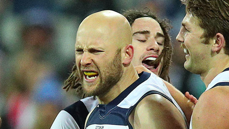 Gary Ablett has confirmed 2020 will be his final year playing AFL. (Getty Images)