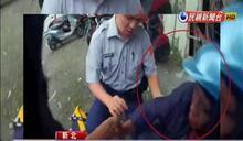 偷車賊逃逸被車主狂追 竊賊肇事撞人