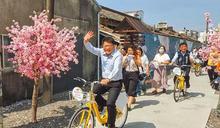 潮州加入營運 2.0版騎乘更舒適