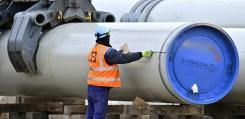 Rusia perkokoh peran sebagai 'gembong' gas dengan tiga pipa saluran baru