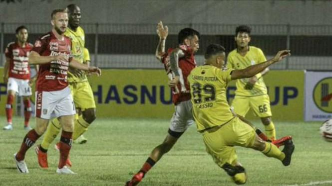 PSSI Harus Cepat Beri Solusi ke Klub Liga 1