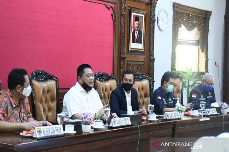 Legislator: KIT Batang menjadi pendorong pertumbuhan ekonomi nasional