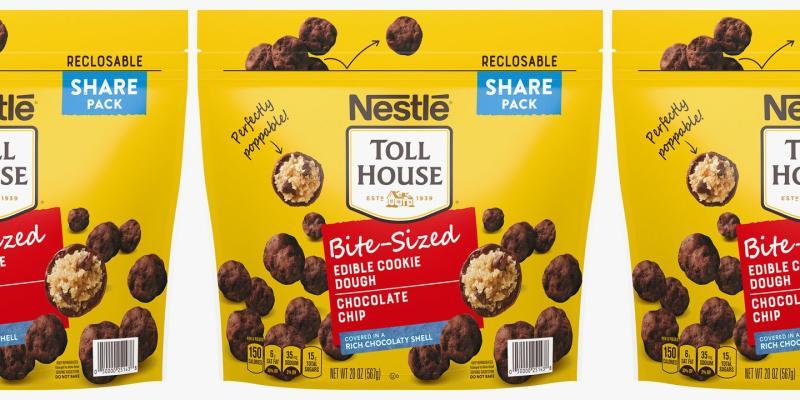 Photo credit: Nestlé Toll House