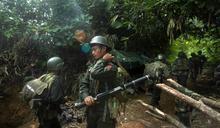防堵疫情延燒 中國提供緬甸克欽邦叛軍一萬劑疫苗