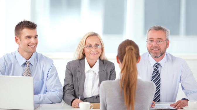 Ada beberapa kesalahan yang disampaikan secara tidak sengaja saat interview berlangsung. Apa sajakah itu?