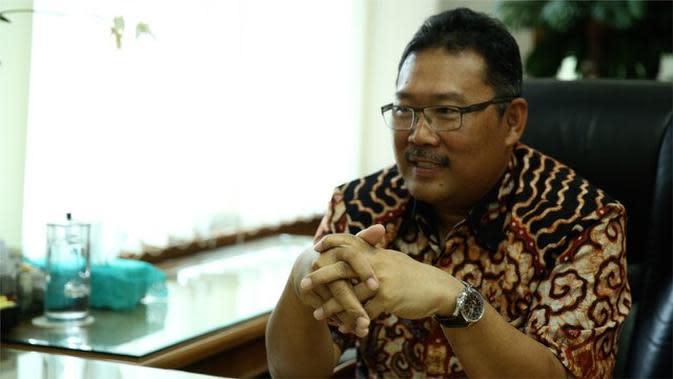 VIDEO: Wawancara Khusus Dirut KTI, Agus Nizar Vidiansyah