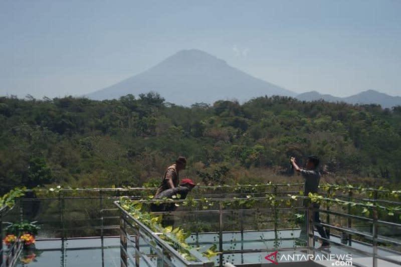 Taman Kyai Langgeng Kota Magelang berinovasi guna tingkatkan kunjungan