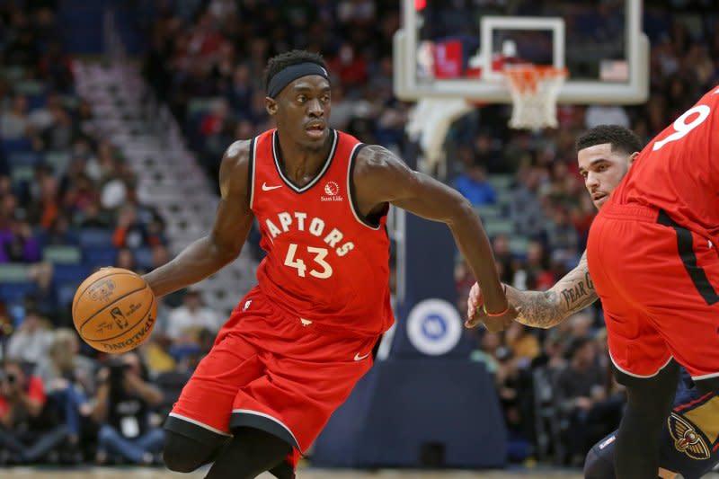 Siakam panen 44 poin saat Raptors taklukkan Pelicans