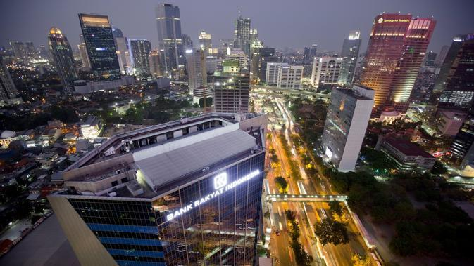 Ditaksir Senilai Rp 52,4 Triliun, BRI Jadi Merek Bank Paling Bernilai di Indonesia