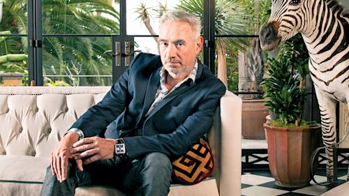 Roland Emmerich Again Bets the 'House'