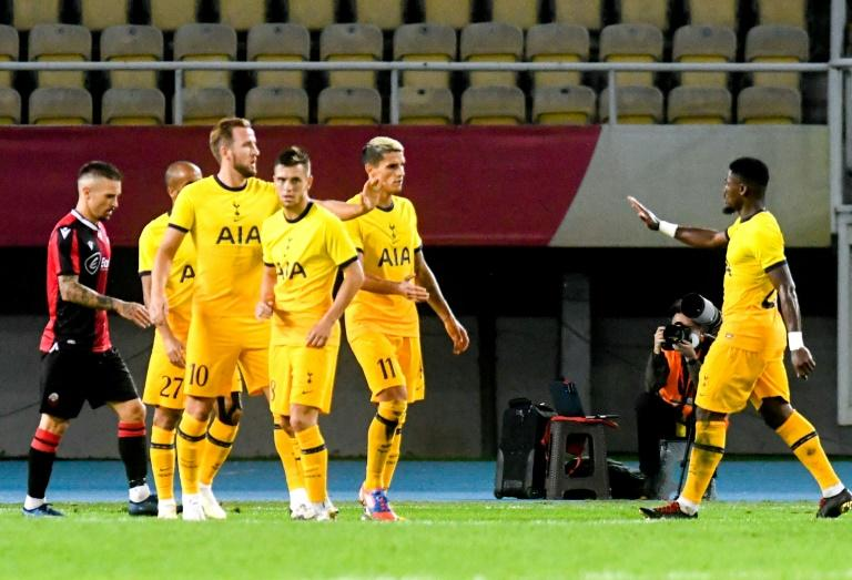 Quick turnaround for Spurs, Rangers host Galatasaray in Europa League