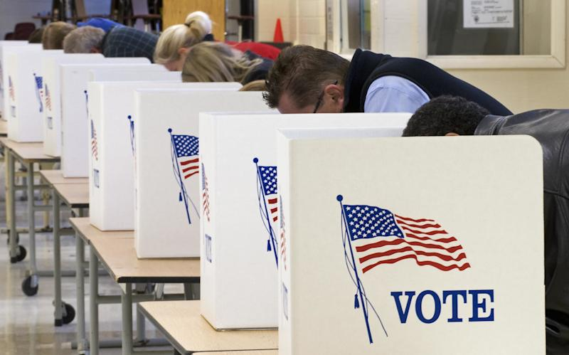 Hackers say voting machines are vulnerable. But that's not the real problem