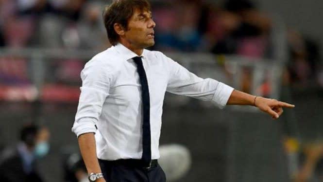 Presiden Inter Milan Temui Conte, Bahas Pemecatan?