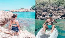 【香港好去處】編輯私心分享!喜歡水上活動必去 3個獨木舟能去到的本地世外桃源