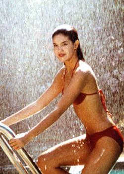 Whatever Happened to Phoebe Cates?