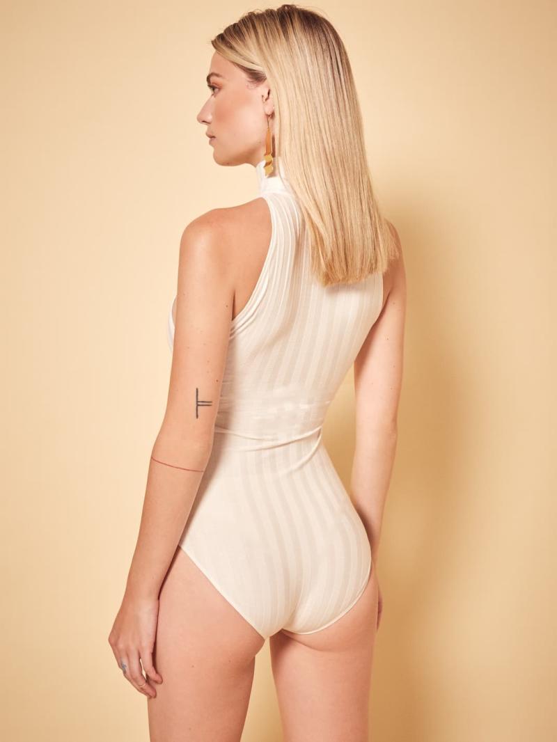 Isabel Bodysuit