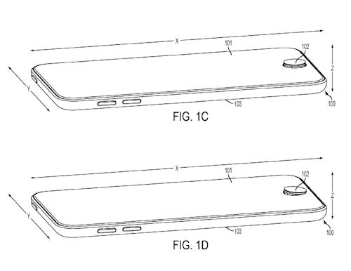 Apple's latest invention is an iPhone nightmare waiting to happen