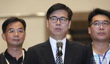 國台辦認制定「台獨頑固份子清單」 陳其邁:不要低估台灣人的決心