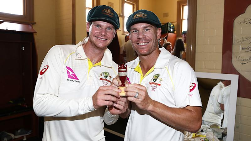 Steven Smith-David Warner overlooked, Starc ruled out of UAE tour