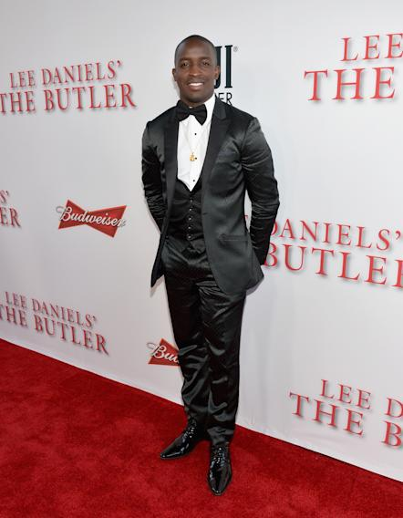 """Premiere Of The Weinstein Company's """"Lee Daniels' The Butler"""" - Red Carpet"""
