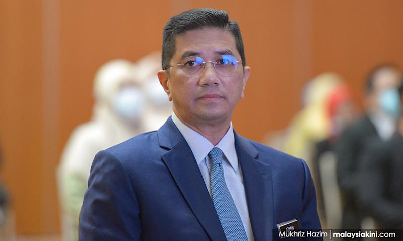 Azmin, PN's dreams to bring 'real' changes to Penang a pipe dream - PKR rep