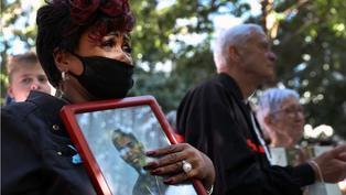 911事件20週年:美國舉行悼念活動紀念逝去生命