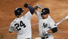MLB》洋基總教練挺自家球員 意外惹怒紐約媒體